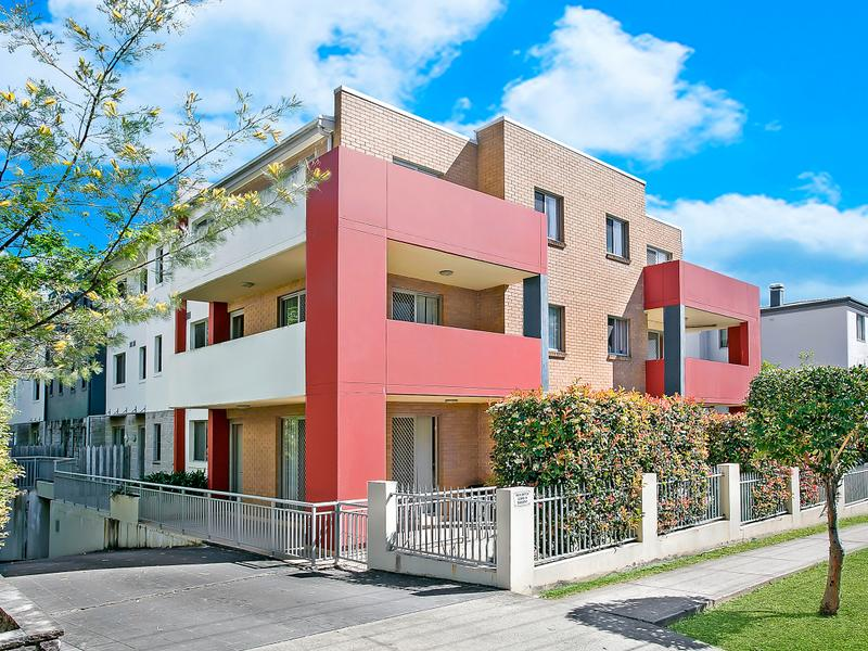 westmead property